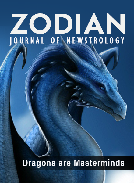 Dragon – INTJ   Zodian